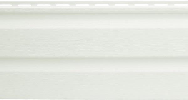 Альта-Сайдинг белый