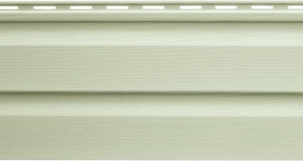 Альта-Сайдинг серо-зеленый