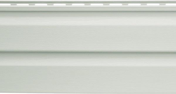 Альта-Сайдинг светло-серый