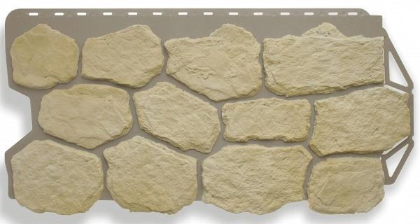 Бутовый камень балтийский
