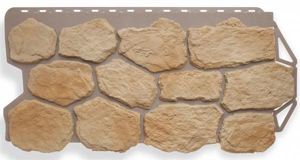 Бутовый камень греческий