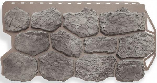 Бутовый камень скандинавский