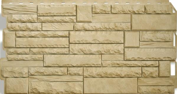 Скалистый камень Анды