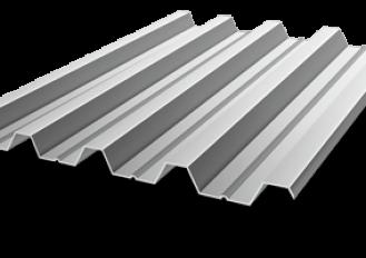 Углеродная сталь профнастила