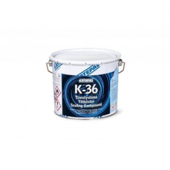 Клей герметизирующий К-36, (3 л) Katepal