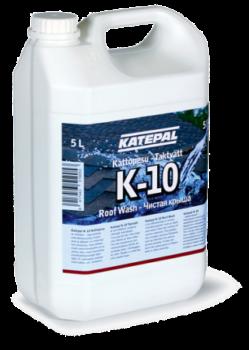 Мойка крыш K-10 (5 литров) KATEPAL